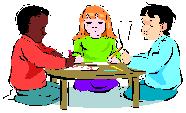 Kids Corner/Kids Coloring at Table Icon